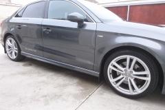 Audi A3 Mini Valet