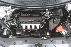 Honda Civic Standard Valet Exterior