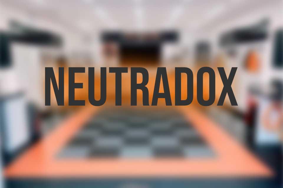 Neutradox image