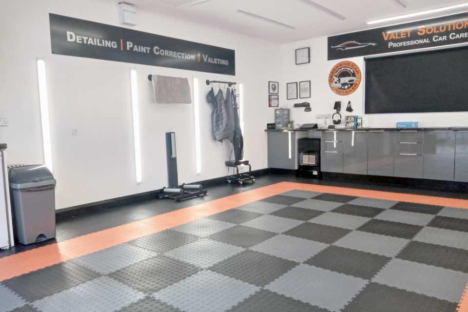 Valet Solutions Studio